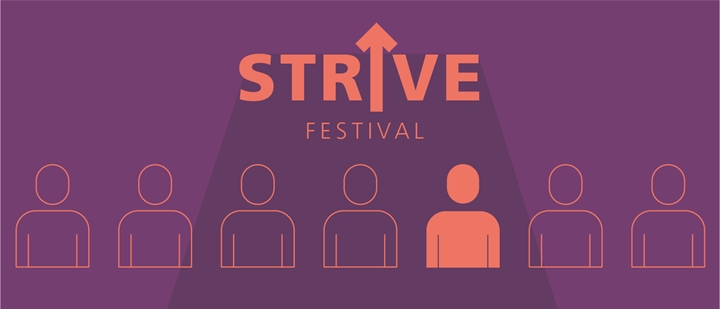 STRIVE! 2021 Employability & Careers Festival
