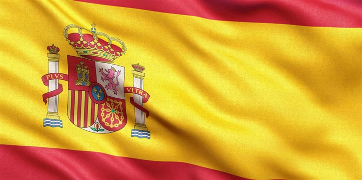 Spanish Intermediate classes