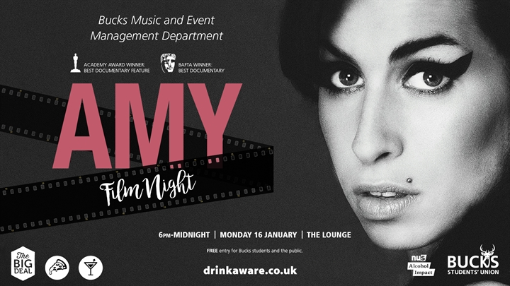 Film Night: Amy