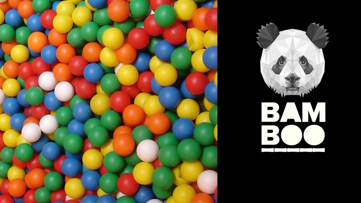 Bamboo: Ball Pit Disco