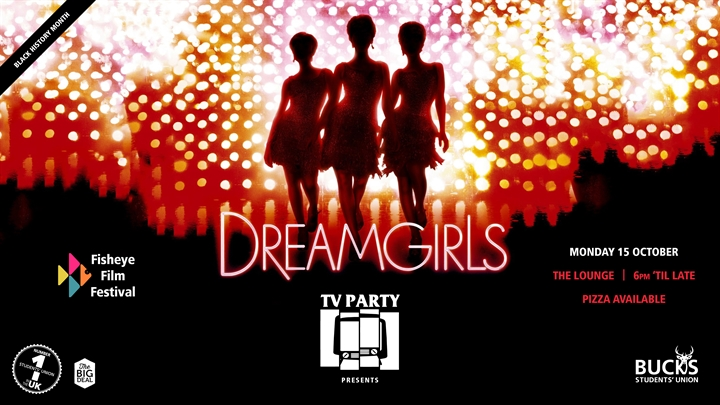 TV Party Presents: Dreamgirls