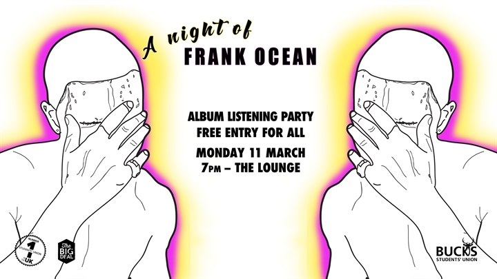 A Night of Frank Ocean