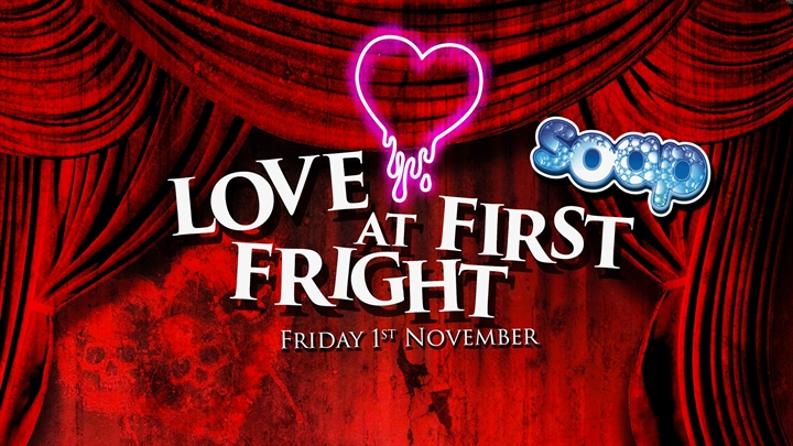 SOAP Bucks / Love At First Fright