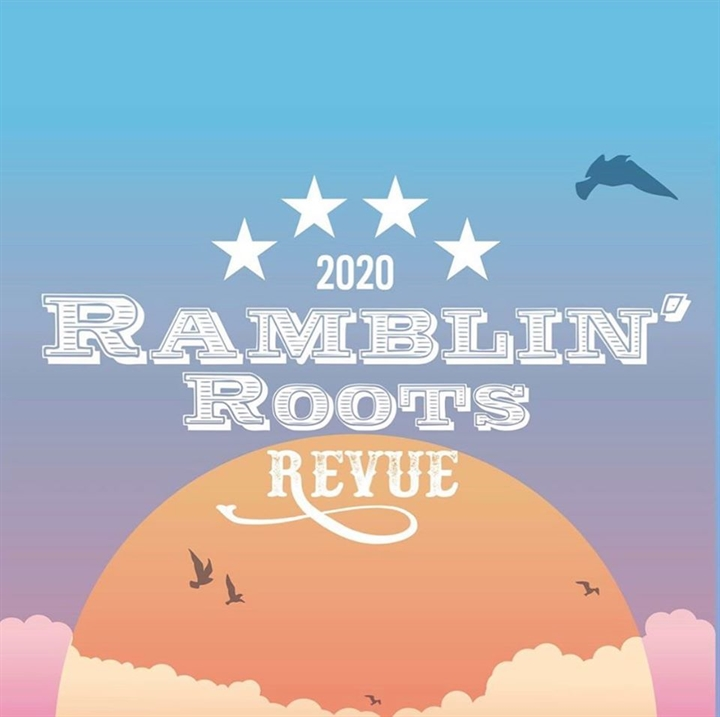 Ramblin Roots Revue 2021 - Saturday