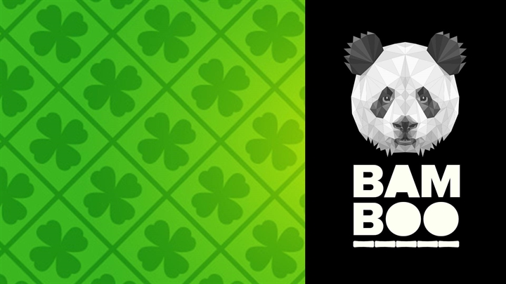 Bamboo: St Patrick's Pre Party