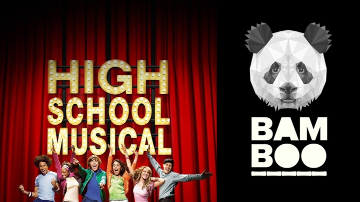 Bamboo: High School Musical
