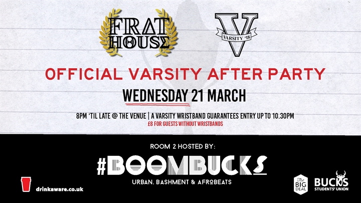Varsity After Party