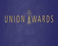 Ninth annual Union Awards - nominations now open